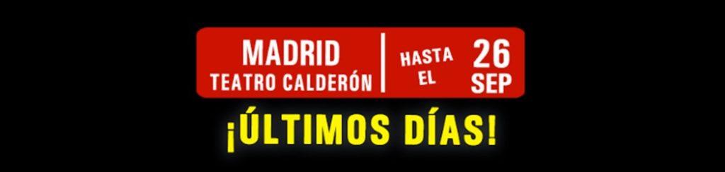 MADRID QUEEN